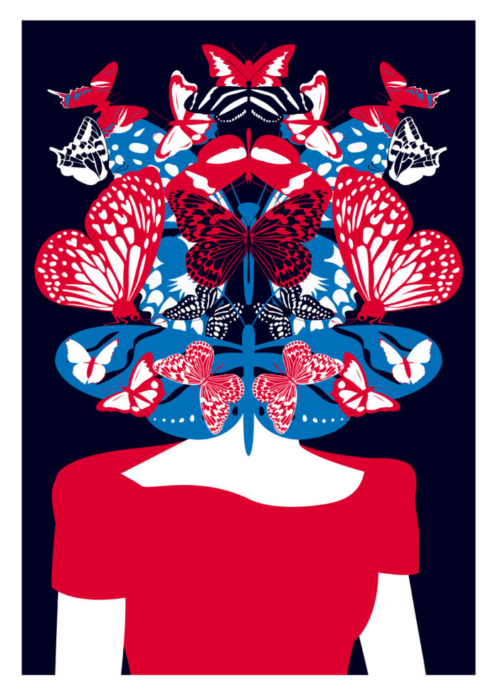 Posters - (Silkscreens)